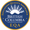 Education Quality Assurance logo